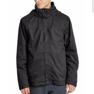 The North Face 3-in-1 Waterproof Jacket NWT